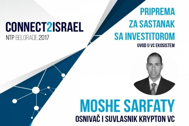 Krypton VC Meets With Senior Government Officials in Serbia as Part of the Israeli Connect -2-Israel Project