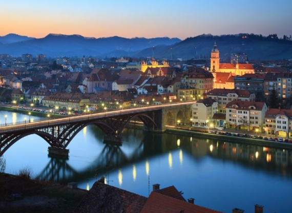 Slovenia, the BtoC Hub of Europe