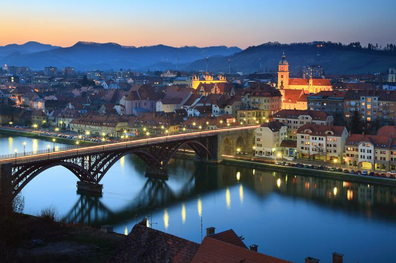 Slovenia, the BtoC Hub of Europe