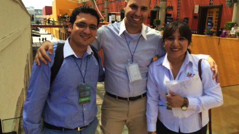 Pacific Alliance  – Peru – Viva La Innovación